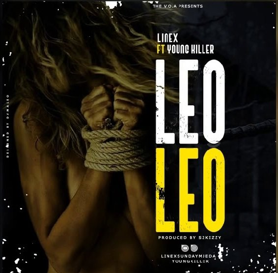 Linex Sunday Ft. Young killer - Leo Leo