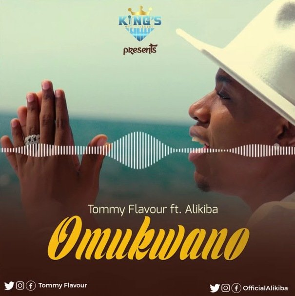 Tommy Flavour Ft. Alikiba - Omukwano
