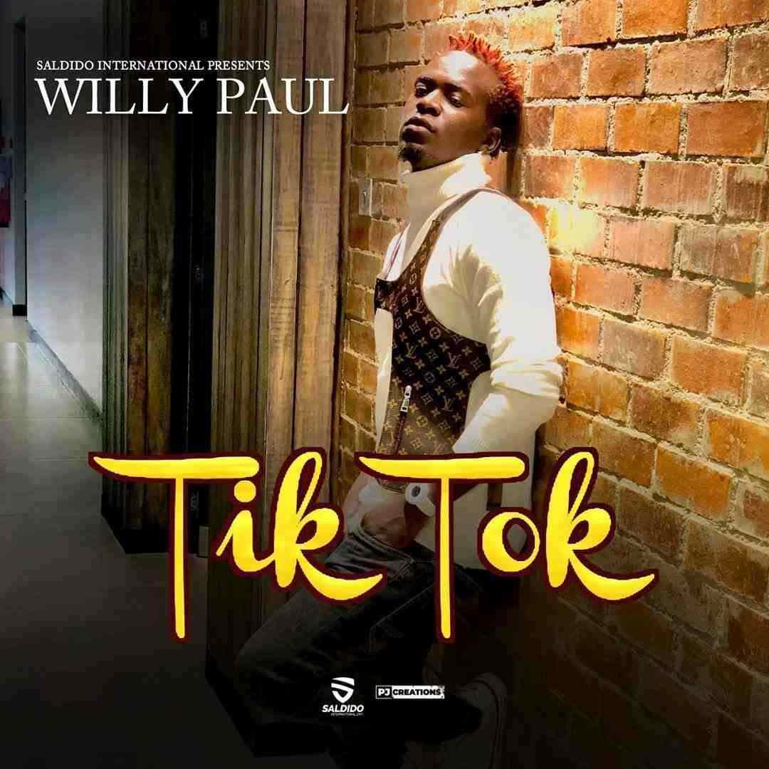 Willy Paul - Tik Tok