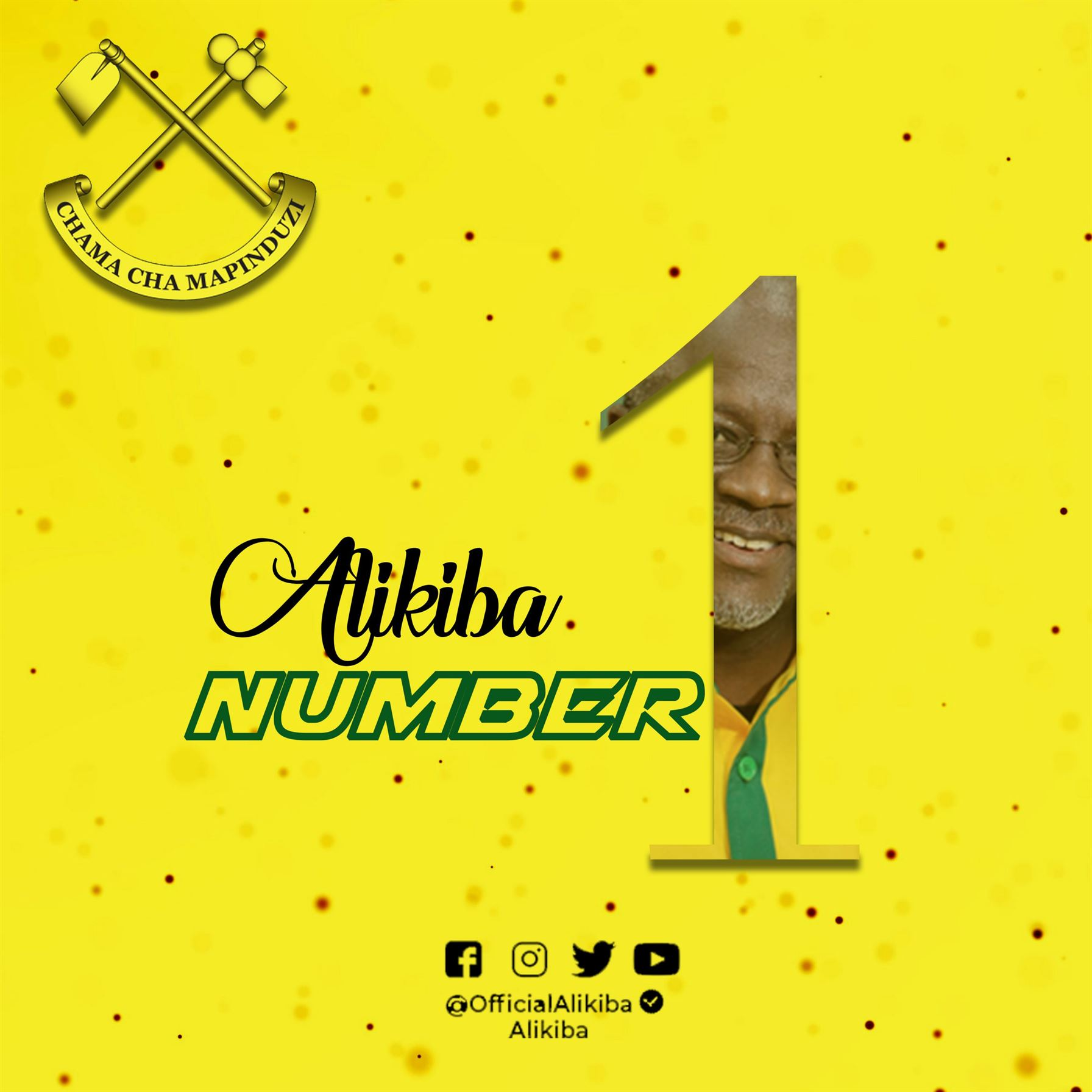 Alikiba - Number 1