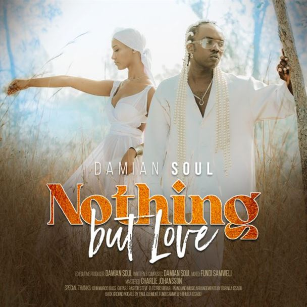 Damian Soul - Nothing But Love
