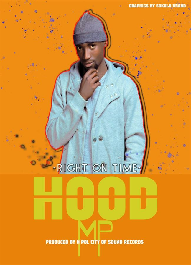 Hood MP - Right on time